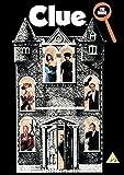 Clue: The Movie [DVD] [Edizione: Regno Unito]