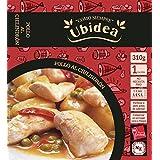 Pollo al Chilindrón - Ubidea - 3 platos