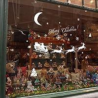 Suchergebnis auf f r fensterfolie weihnachten saisonale deko k che haushalt - Fensterfolie weihnachten ...