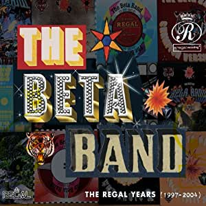 The Regal Years (1997-2004)