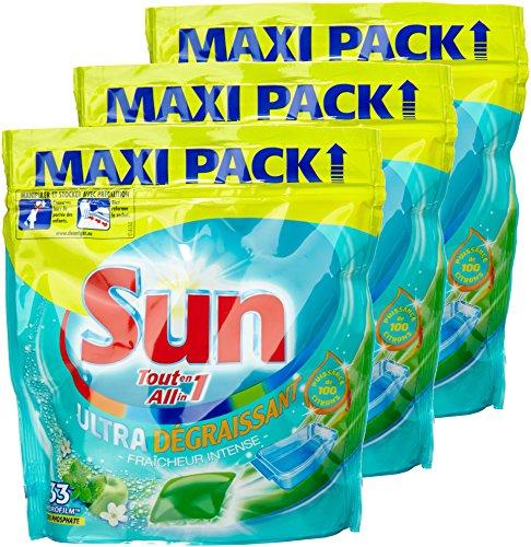 sun-capsules-expert-tout-en-1-degraissant-fraicheur-33-doses-lot-de-3