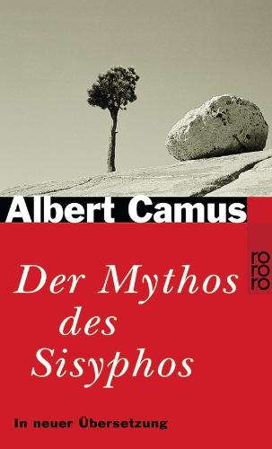 Buchseite und Rezensionen zu 'Der Mythos des Sisyphos' von Albert Camus