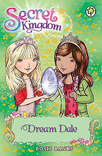 Dream Dale: Book 9 (Secret Kingdom)