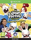 Les Lapins Crétins Invasion - la série télé interactive