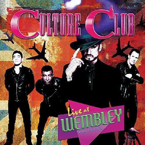 Live at Wembley-World Tour 2016 [Vinyl LP]