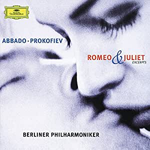 Prokofiev: Romeo & Juliet (excerpts from orchestral suites)