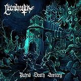 Necrowretch Musica Death Metal