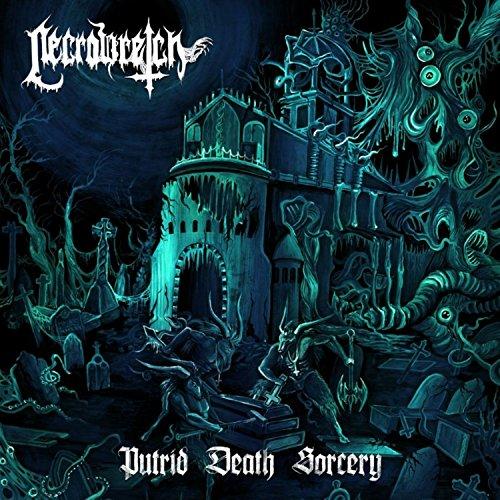 Putrid Death Sorcery