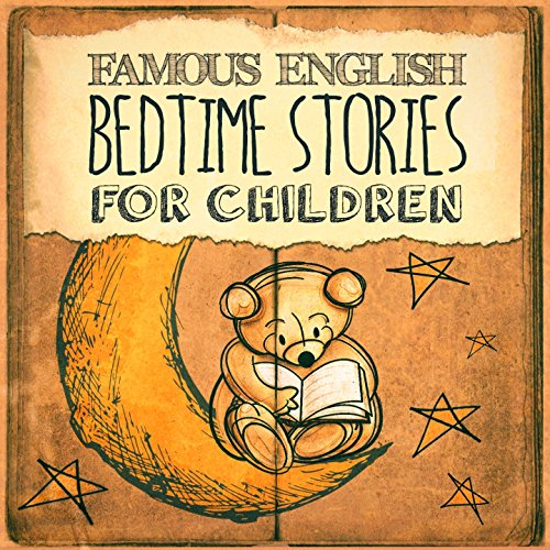 Famous English Bedtime Stories...