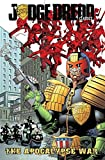 Best Judge Dredd - Judge Dredd Classics Volume 1: Apocalypse War Review