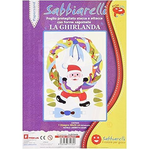 Sabbiarelli - Decorazione La