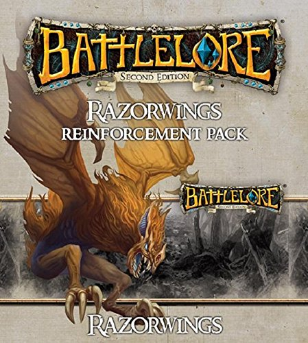 Battlelore: Razorwings Reinforcement Pack
