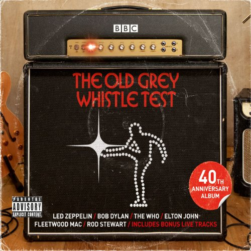 Old Grey Whistle Test 40th Anniversary