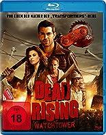 Dead Rising - Watchtower - Uncut [Blu-ray] hier kaufen