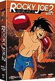 Rocky Joe Stagione 2 - Volume 1 (5 DVD) (Collector's Edition)