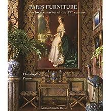 Paris furniture : The luxury market of the Belle Epoque