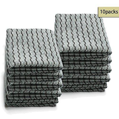 smartclean-microfibra-premium-pano-de-cocina-plus-carbon-fiber-40-x-40-cm-fabricado-en-corea