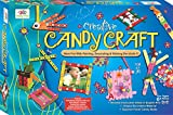 Happy Kidz Craft Kit Toys Creative Candy Craft - Pink