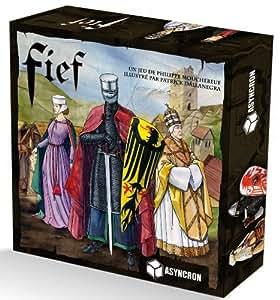 Asyncron Games - Fief