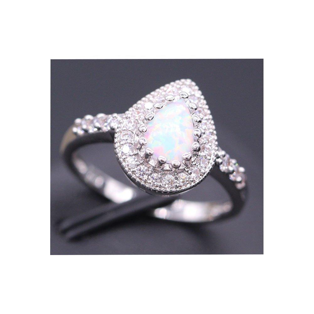 LOVE STUDIO,l'anello placcato dell'oro dell'anello 18K dell'anello dei monili di Zircon dell'anello