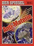 Der Spiegel Nr. 03/1996 15.01.1996 Anti-Materie -