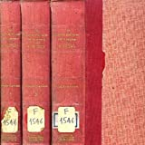 Les Contemplations (3 Volumes) (Les Grands Ecrivains de la France) - Librairie Hachette