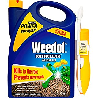 Weedol Pathclear Weedkiller 5L