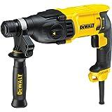 Dewalt 26 Mm 3 Mode Sds Plus Hammer - D25133k-b5