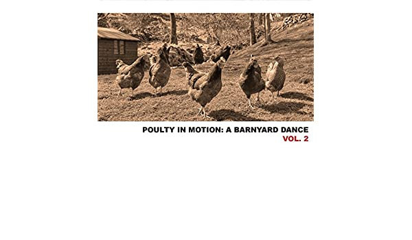 Poultry in Motion: A Barnyard Dance, Vol  2 by Various