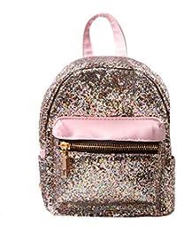 59ef28b629 Silver Women s Backpacks  Buy Silver Women s Backpacks online at ...