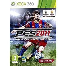 PES 2011 : Pro Evolution Soccer
