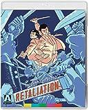 Retaliation [Dual Format Blu-ray+DVD]