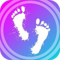 Schrittzähler - Pedometer