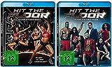 Hit the Floor Staffel 1+2 [Blu-ray]