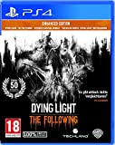 Dying L. The Following (PS4) Bild