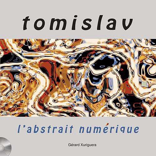 Tomislav, l'abstrait numérique