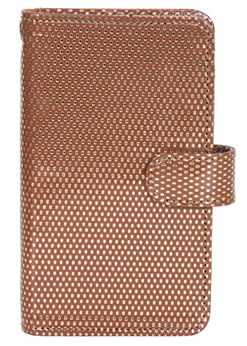 Sony Xperia GO - Handmade Flip Wallet Leather Pouch Cover Comfortable & Stylish (Be Unique Buy Unique) Buy it Now By Senzoni  available at amazon for Rs.279