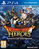 Dragon Quest Heroes : The World Tree's Woe and The Blight Below [import anglais]