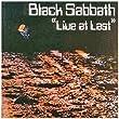 Live at Last (Jewel Case CD)