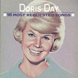 Songtexte von Doris Day - 16 Most Requested Songs