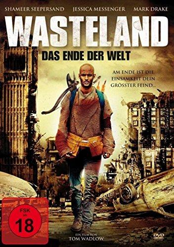 Wasteland - Das Ende der Welt -