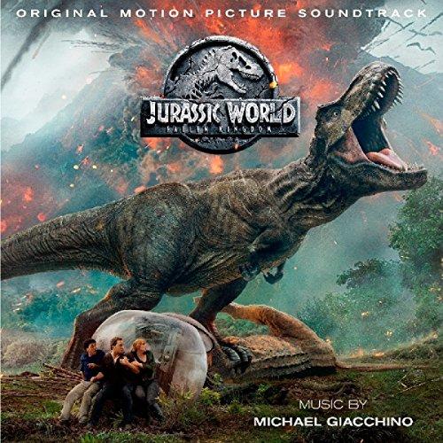Jurassic World 2