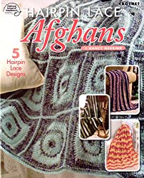 Hairpin Lace Afghans