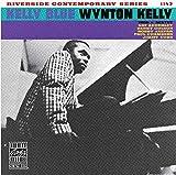 Songtexte von Wynton Kelly - Kelly Blue