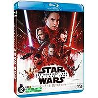 Star Wars : Les Derniers Jedi - Blu-ray 2D + Blu-ray Bonus