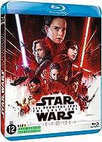 Star Wars - Les Derniers Jedi - Blu-ray 2D + Blu-ray Bonus [Blu-ray + Blu-ray bonus] [Import italien]