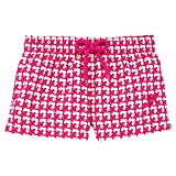 Vilebrequin Shorty coupe droite Baby Trop' – Fille