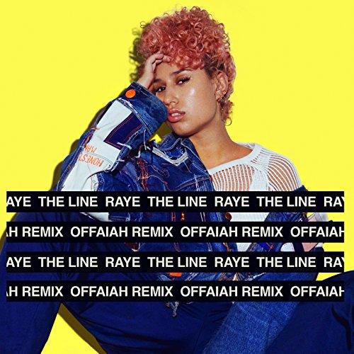 The Line (Offaiah Remix)