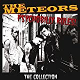 Psychobilly Rules-the Collection [Vinyl LP]
