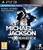 Cheapest Michael Jackson: The Experience on PlayStation 3